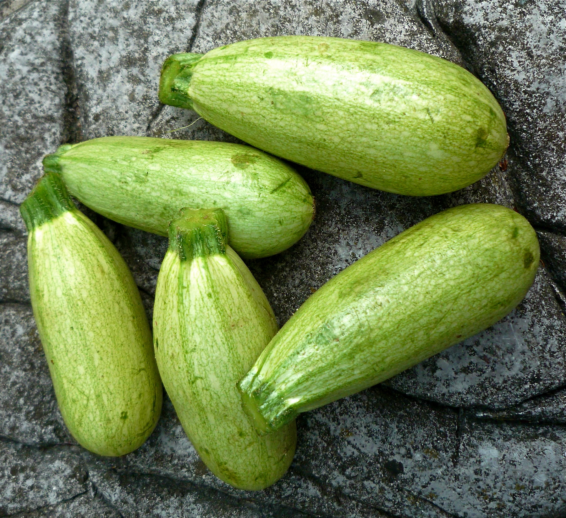 types of summer squash and how to cook them