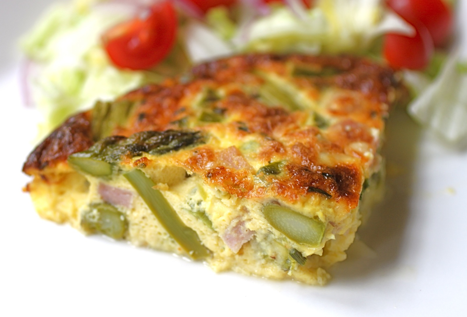 quiche frittata eggs crustless spinach and cheese quiche crustless ...